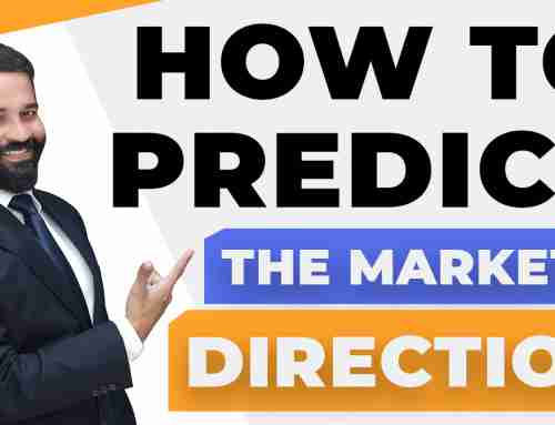 How To Predict The Market's Direction