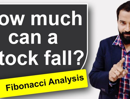 How Much Can A Stock Really Fall?